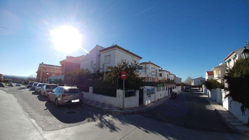 Casa o chalet independiente en calle Rafael Alberti, Cajar