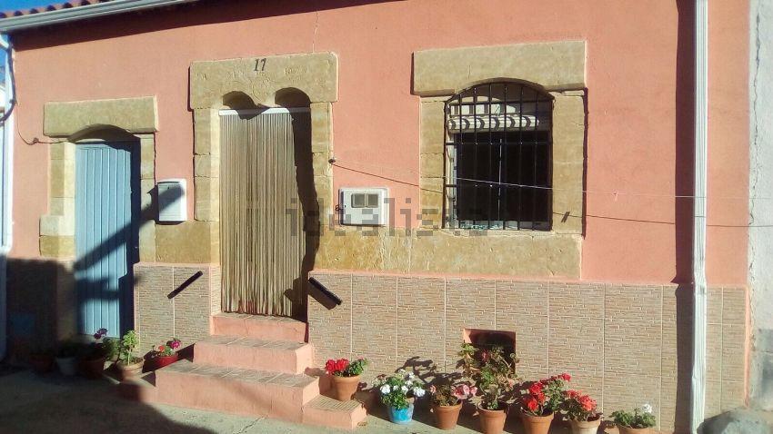 Casa de pueblo en calle Tejar, 17, Gema
