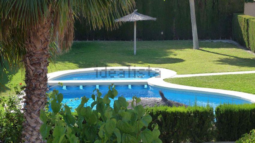 Casa o chalet independiente en avenida de Alicante, 17, Salafranca - Lloixa, San