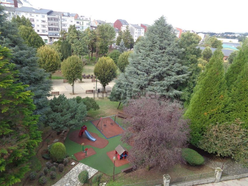 Piso en calle Río Narla, Lugo, Avenida de A Coruña, Lugo