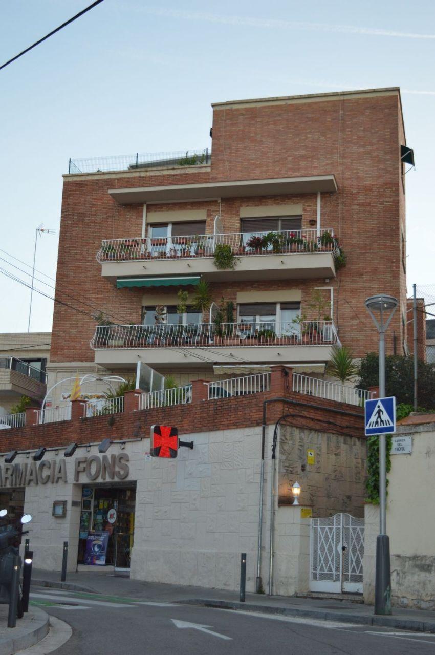 Piso en Trèvol, La Font d En Fargues, Barcelona