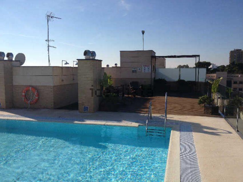 Piso en calle Hermes, El Altillo, Jerez de la Frontera
