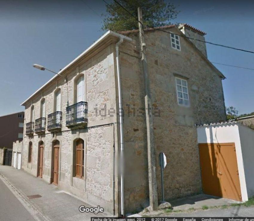 Casa o chalet independiente en calle Norte, Ribeira