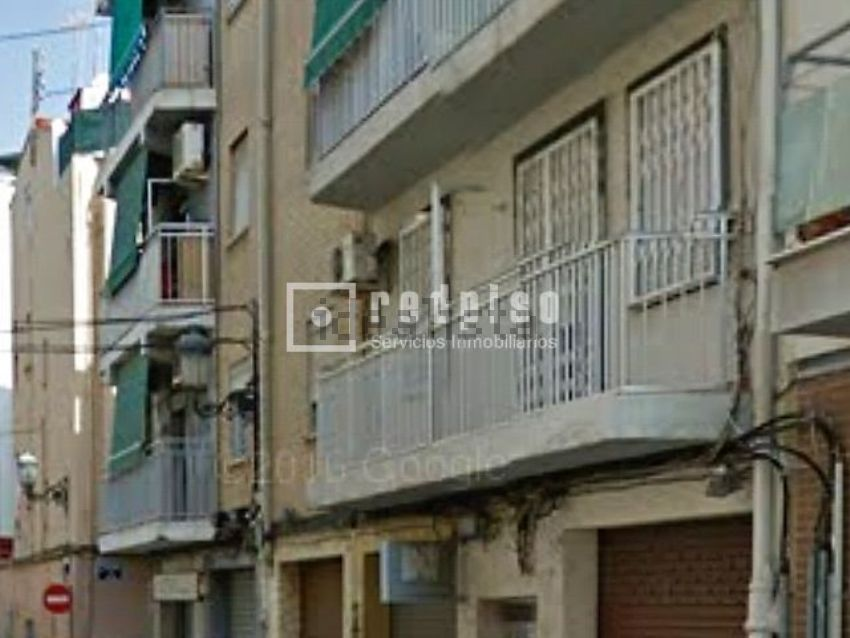 Piso en calle de la peanya, 1, Aiora, València