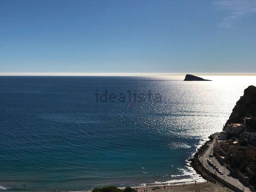 Piso en calle Avilés, Playa de Poniente, Benidorm