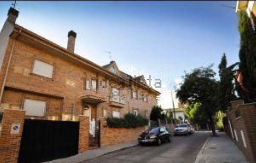 Piso en calle Manuel Gascón, 2, Pinar del Rey, Madrid