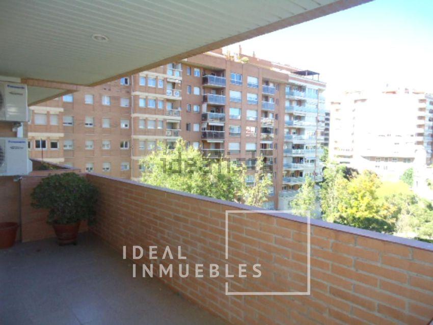 Piso en calle de Vidal i Barraquer, Nou Eixample Sud, Tarragona