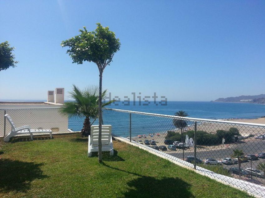 Chalet pareado en paseo Mediterráneo, 231, Zona Vista de los Ángeles, Mojácar