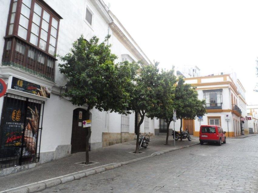 Piso en Centro, Jerez de la Frontera