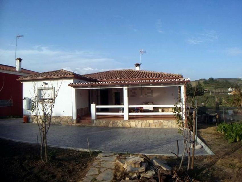 Casa rústica en San Luis de Sabinillas, Manilva