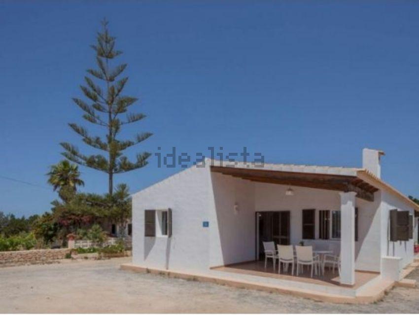 Piso en calle de Guillem de Montgrí, 60, Formentera