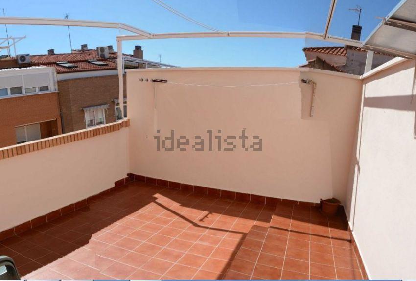 Ático en calle almería, 2, San Pablo - Santa Teresa, Albacete