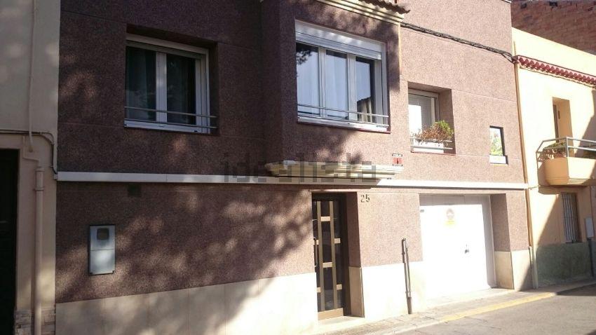 Chalet adosado en calle Sant Jordi, 25, Bellpuig