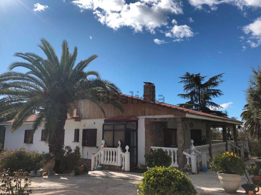 Casa o chalet independiente en avenida de Fuenlabrada, Moraleja de Enmedio