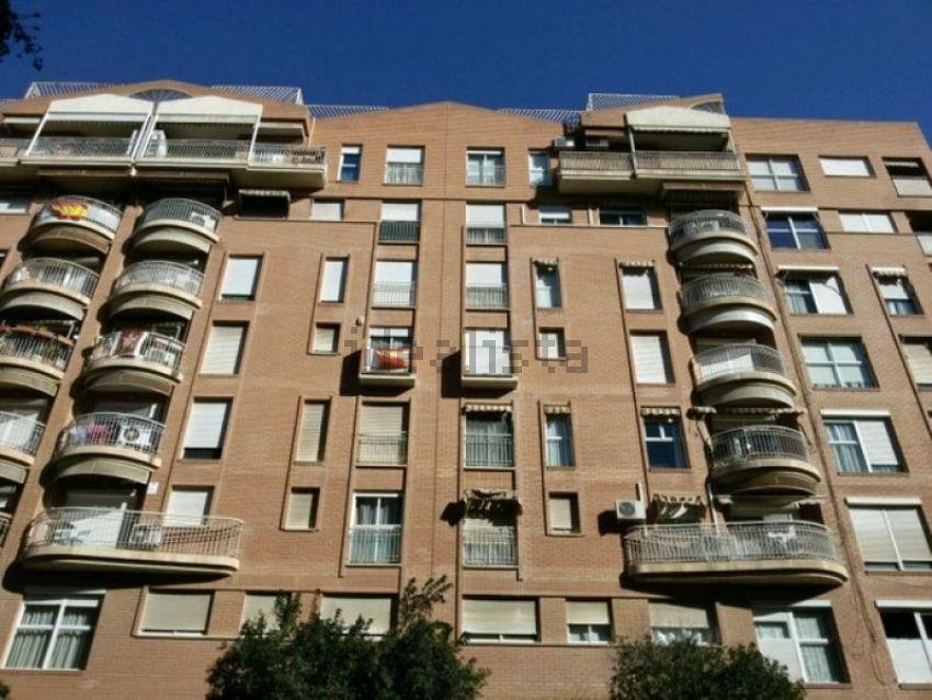 Piso en calle de juan ramón jiménez, Malilla, València
