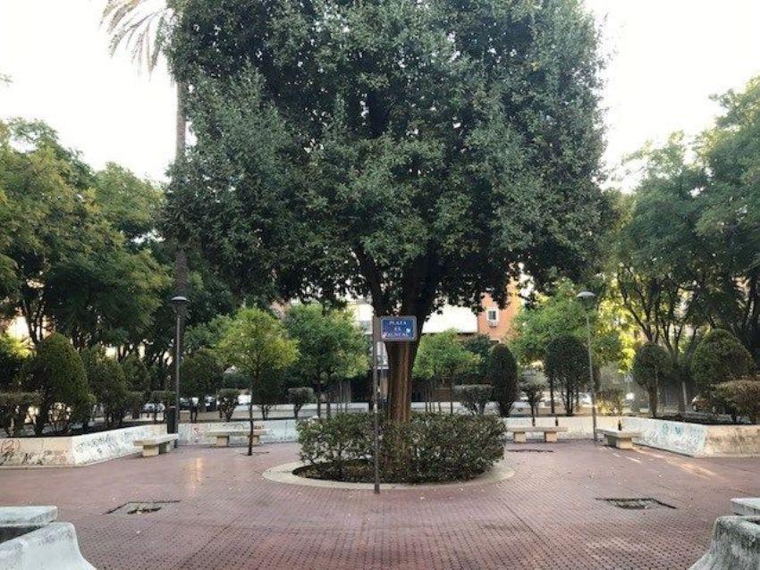 Piso en ALCALDE JUAN FERNÁNDEZ, Gran Plaza-Marqués de Pickman-Ramon y Cajal, Sev