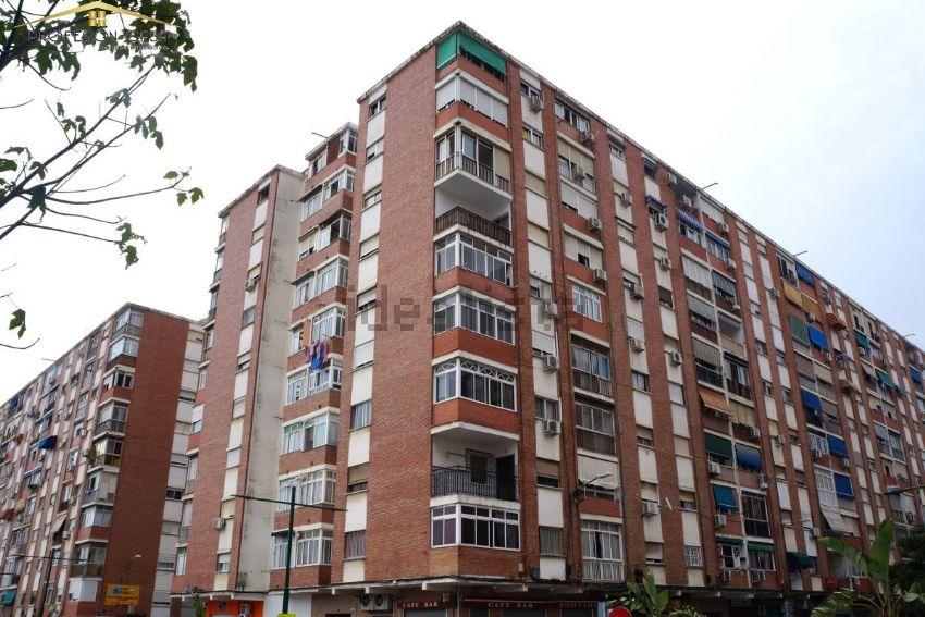 Piso en bulevar adolfo suárez, 87, Nuevo San Andrés - Dos Hermanas, Málaga