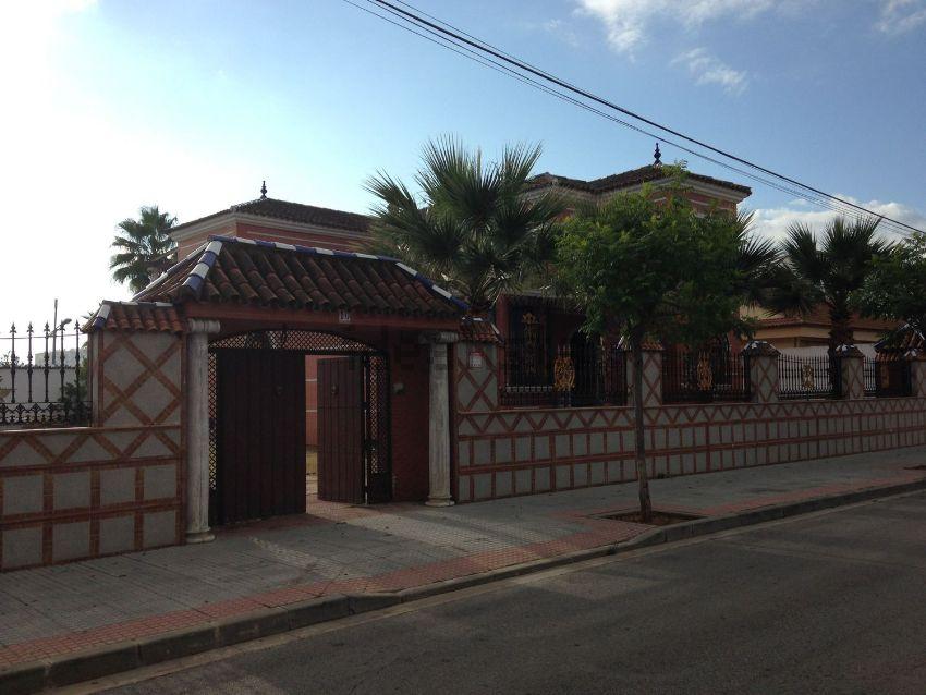 Casa o chalet independiente en venta en calle Atahualpa, Condequinto ...