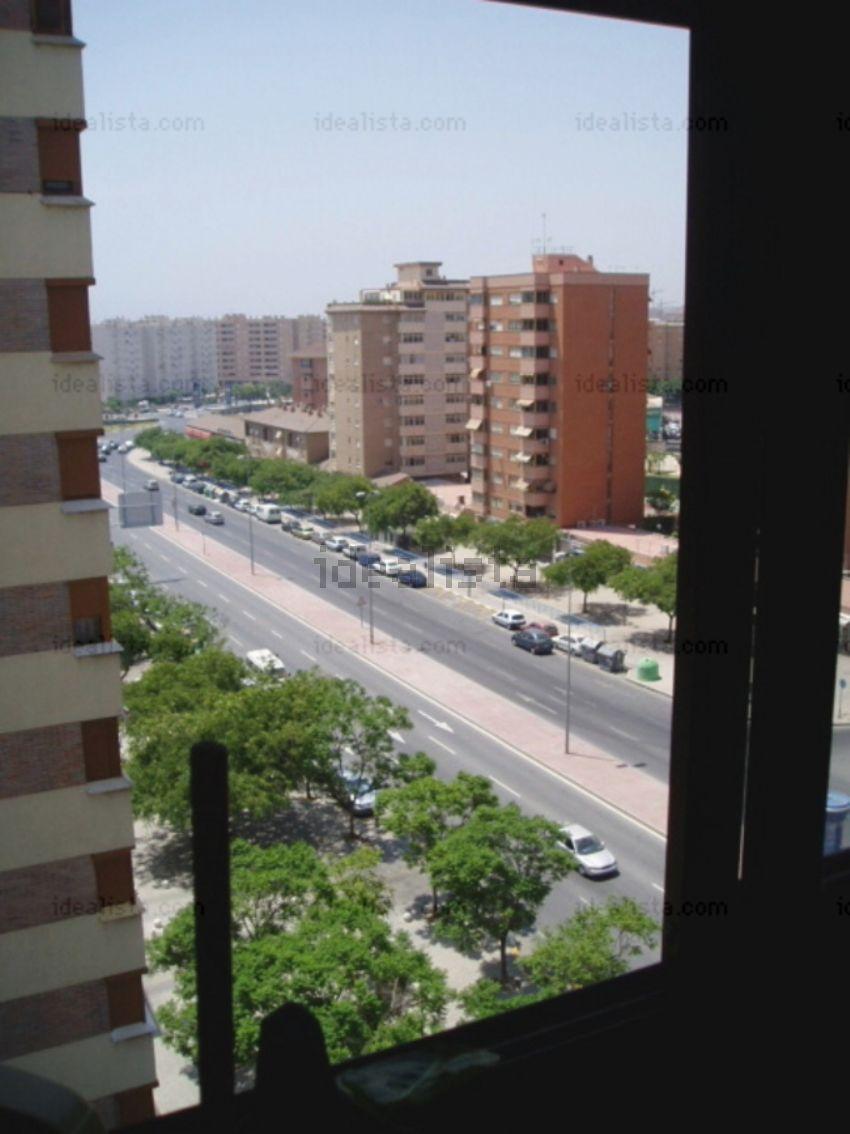 Piso en avenida Alcalde Lorenzo Carbonell, 31, Babel, Alicante Alacant