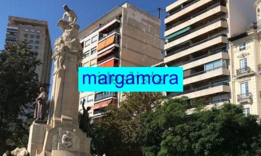 Piso en avenida doctor ramón y cajal, Centro Tradicional, Alicante Alacant