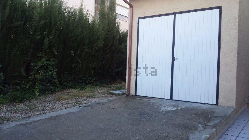Casa o chalet independiente en calle heredad, Carranque