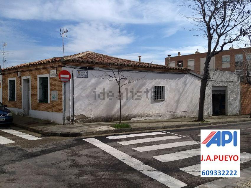 Casa o chalet independiente en Hermanos Torres Gimeno, 17, Valdefierro, Zaragoza
