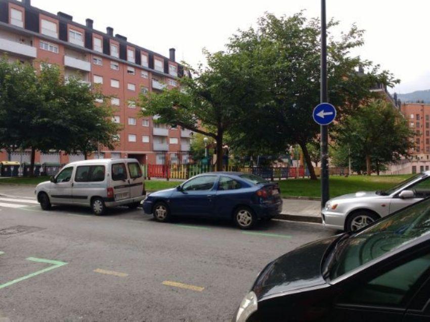 Piso en calle Constantino Tenorearen, Zabala, Bilbao