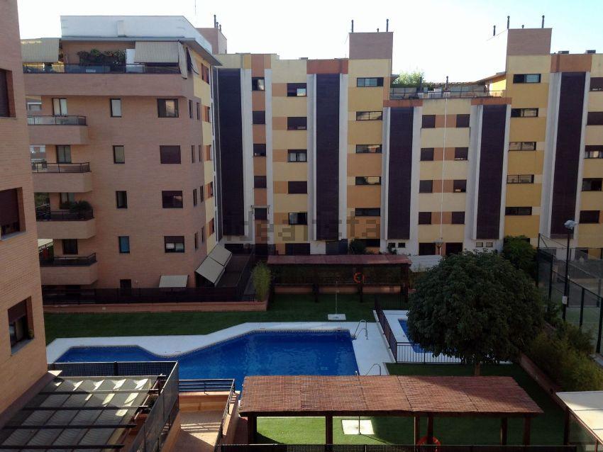Piso en calle Hermigua, 4, Barrio de los Periodistas, Granada