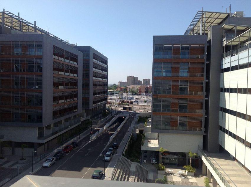 Piso en calle Andarella, 2, Barrio de la Luz, Xirivella