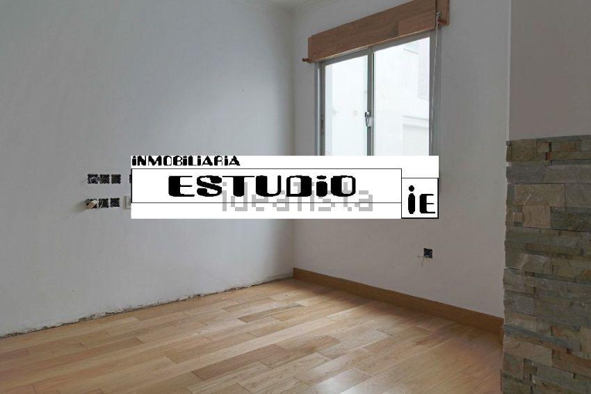 Piso en calle Santa Cecilia, Santutxu-Basarrate, Bilbao
