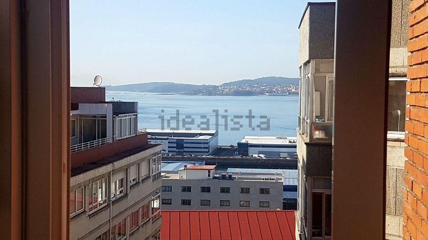 Piso en calle de Pi y Margall interior, 2, Berbés - Peritos, Vigo