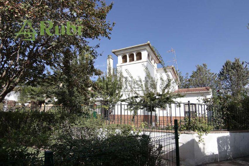 Casa o chalet independiente en paseo de los Olivos, Albolote