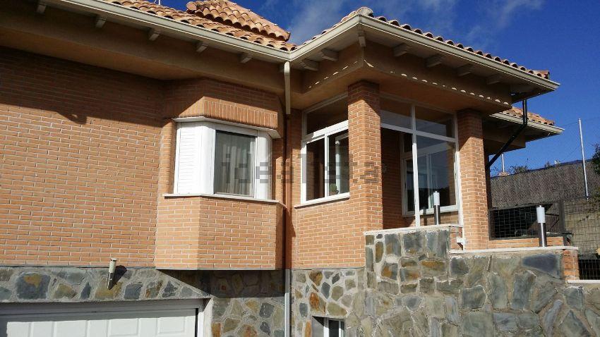 Casa o chalet independiente en calle Peña Lara, 1, Méntrida