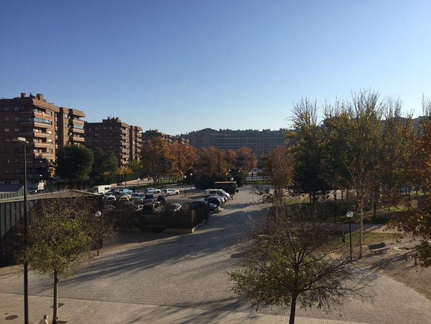 Piso en Reino, Almozara, Zaragoza