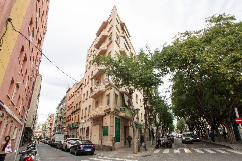 Piso en Rovira i Virgili, 18, Eixample, Tarragona