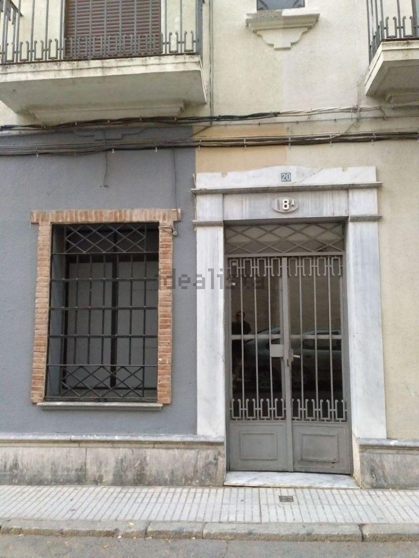 Piso en calle rodrigo dosma, Casco Antiguo - Centro, Badajoz