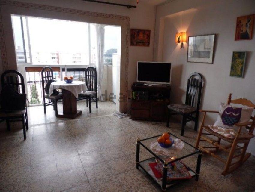 Piso en Poniente-Faro, Torre del Mar