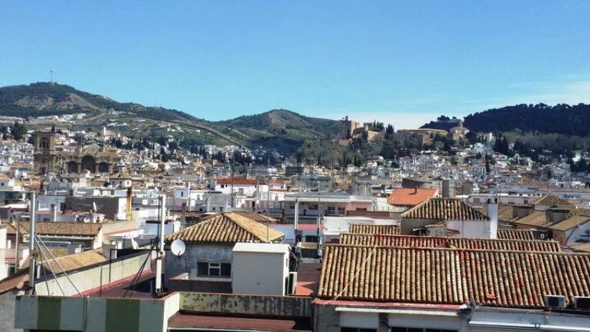 Piso en calle recogidas, Ronda - Arabial, Granada