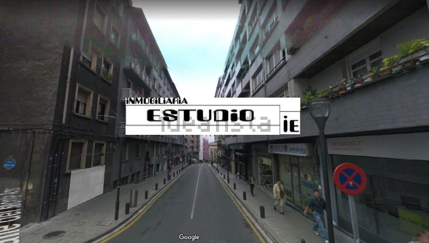 Piso en calle Trauko, Uribarri, Bilbao