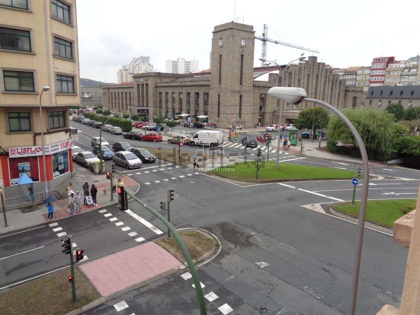 Piso en Os Mallos, A Coruña