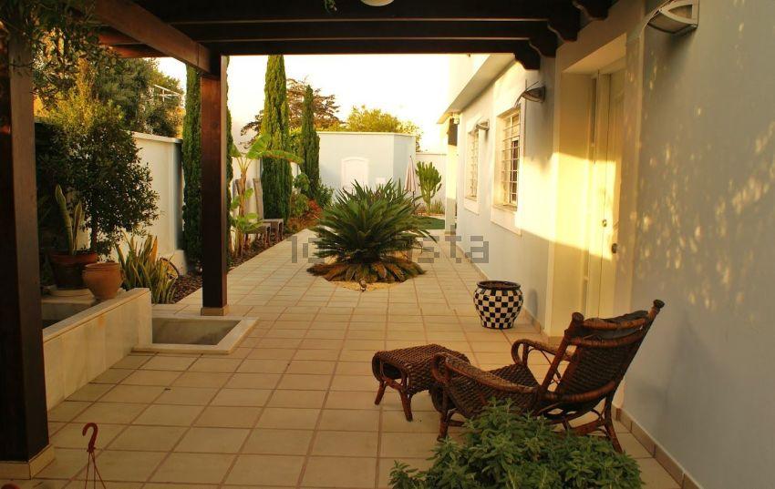 Casa o chalet independiente en calle Esturión, 16, El Sabinal - Urbanizaciones -
