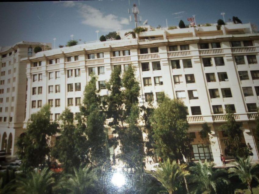 Piso en avenida L Aigüera, 9, Centro Urbano, Benidorm