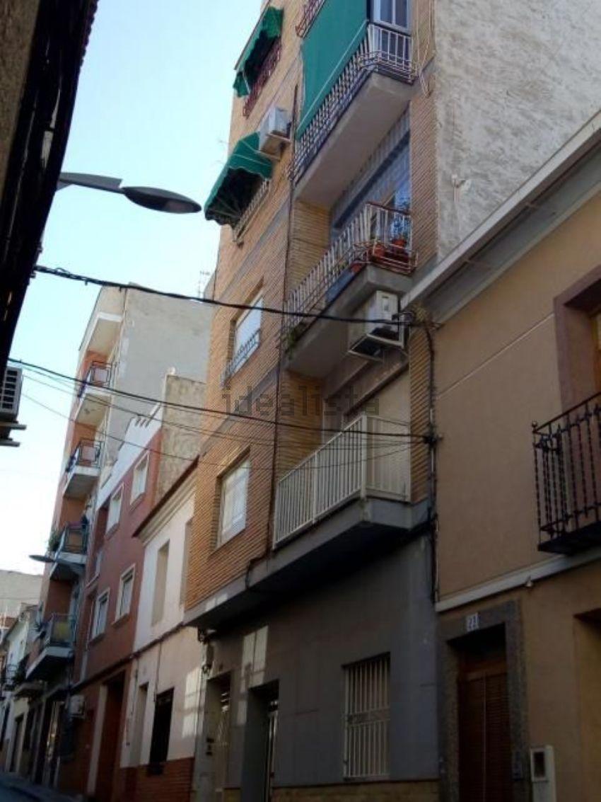 Piso en calle nueva, El Castillo-San Roque-El Carmen, Molina de Segura