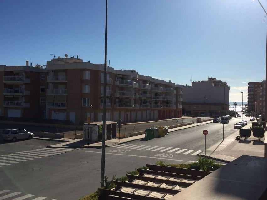 Piso en calle de José María Pereda, Las Lomas-Las Yucas, Águilas