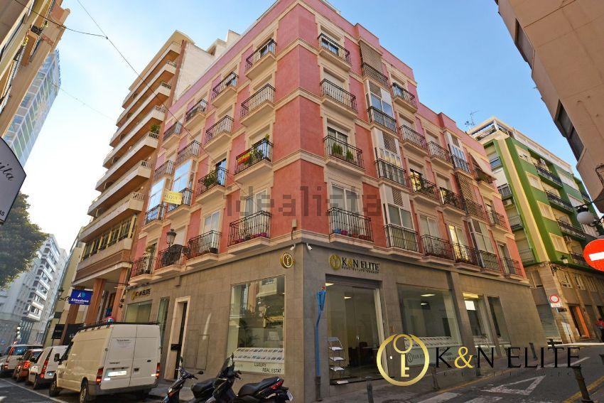 Piso en calle Bailén, 3, Centro Tradicional, Alicante Alacant