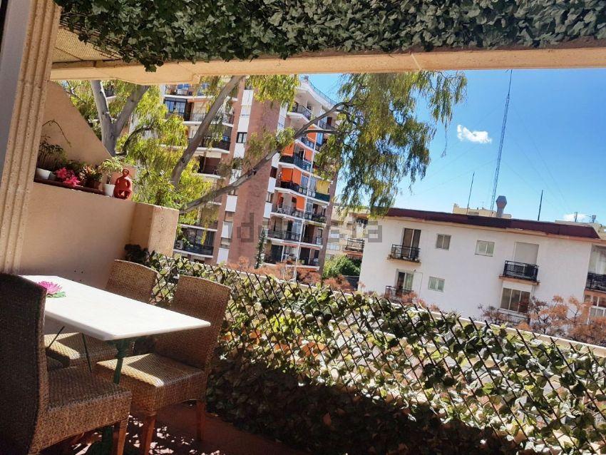 Piso en Ricardo Soriano, Marbella
