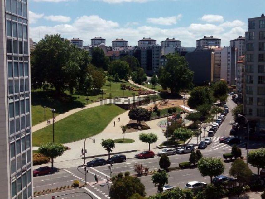 Piso en calle Roberto Tojeiro Díaz, Cuatro Caminos - Plaza de la Cubela, A Coruñ