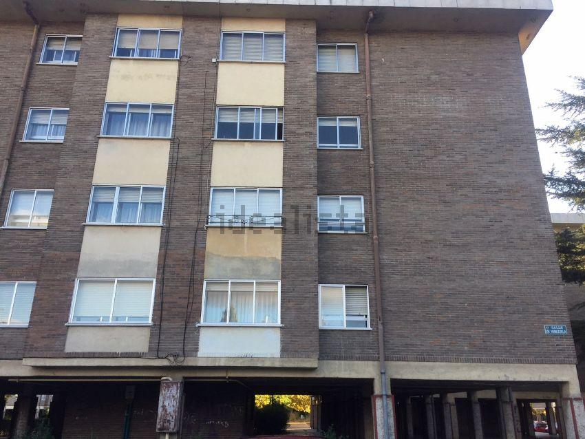 Piso en calle Venezuela, 5, Arturo Eyres - La Rubia, Valladolid