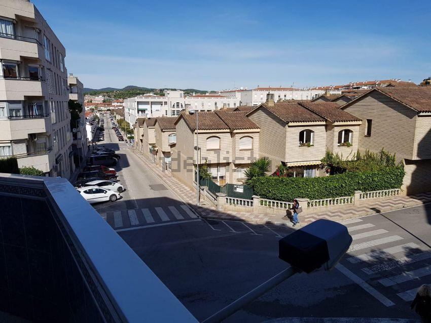 Piso en ardales, Els Pavos, Blanes