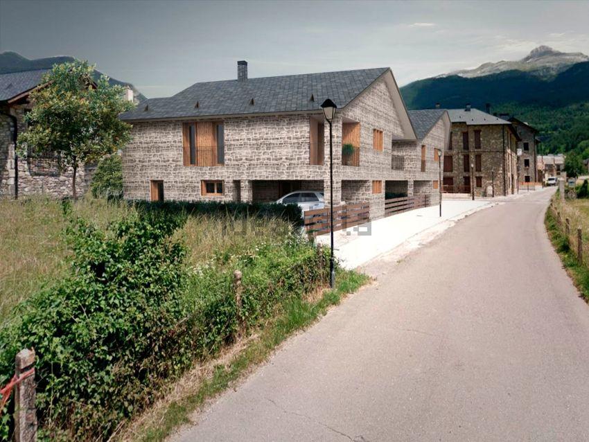 Casa o chalet independiente en camino del Orbil, 8, Villanúa